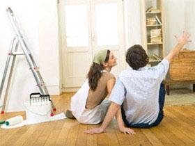 С чего начать ремонт квартиры, фото