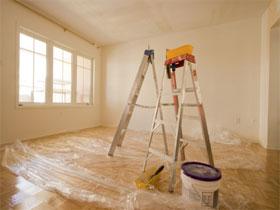 С чего начать второй этап ремонта квартиры – стены, фото