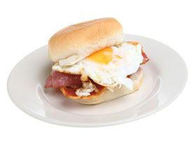 Самые простые бутерброды, фото