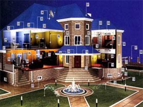 Система умный дом, фото