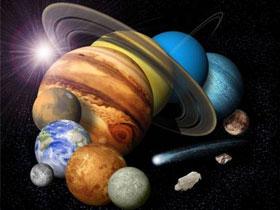 Сколько планет в солнечной системе, фото