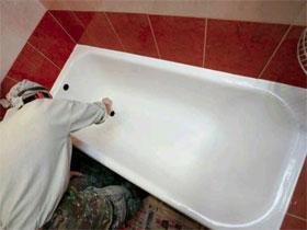 Установка чугунной ванны своими руками, фото