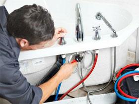Установка смесителя для кухни и ванной своими руками, фото