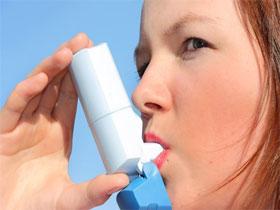 Виды ингаляторов при астме, фото