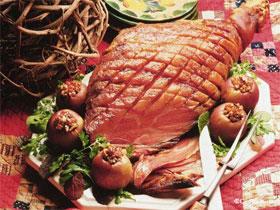 Вкусные блюда из свинины, фото