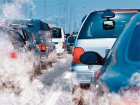 Влияние автомобиля на окружающую среду, фото