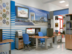 Выбор офиса под турагенство, фото