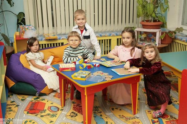 Бизнес план детский сад открытие фирмы чебоксары