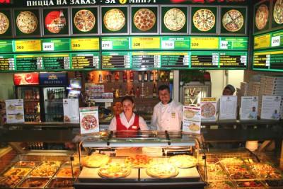 Выбор помещения для пиццерии