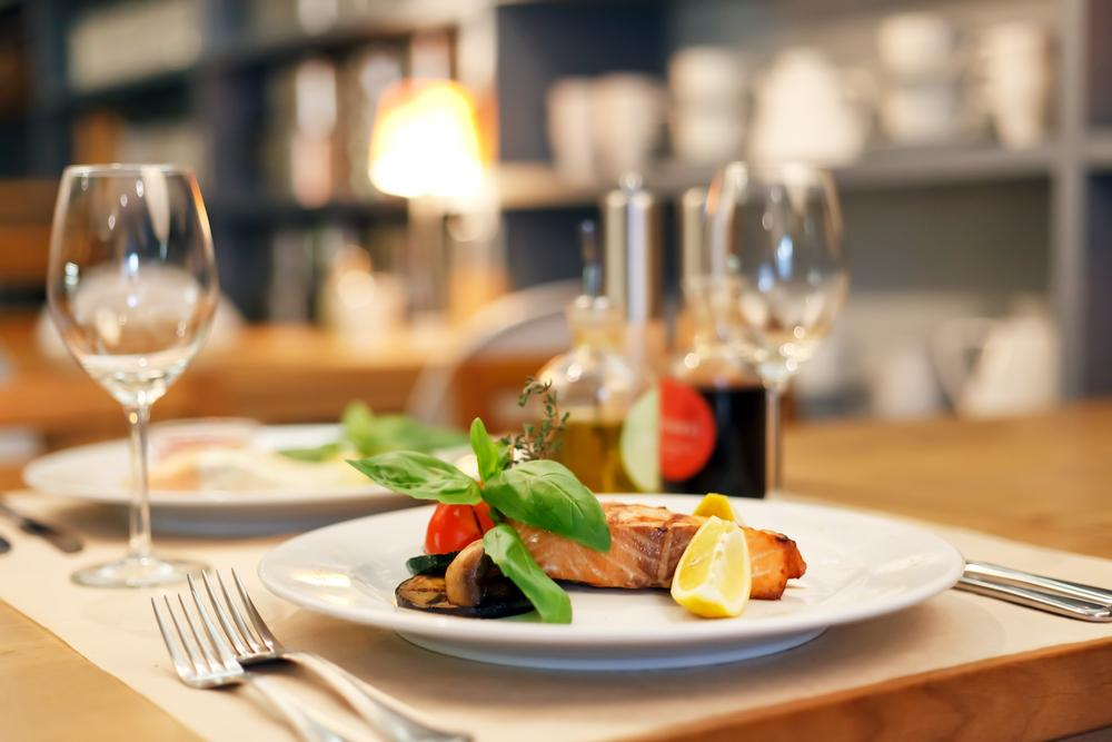 Готовый бизнес план ресторана