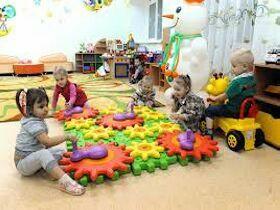 Что нужно ребенку в садик. Как собрать ребенка в садик