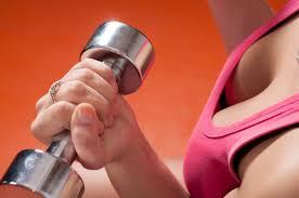 Как можно эффективно увеличить грудь