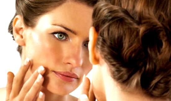 Как сохранить кожу лица молодой надолго
