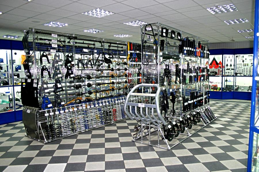 Бизнес план магазина оборудования реферат анализ бизнес плана