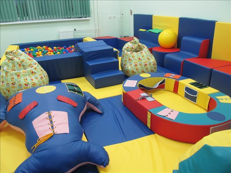 Мебель центра развития детей