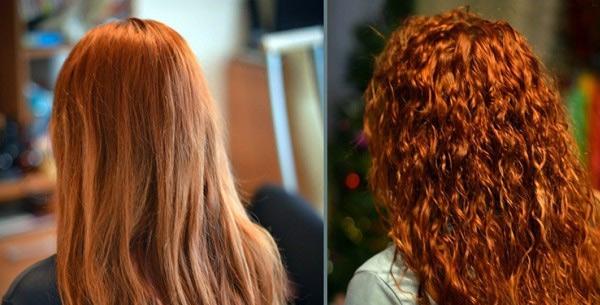 Минусы биозавивки для волос