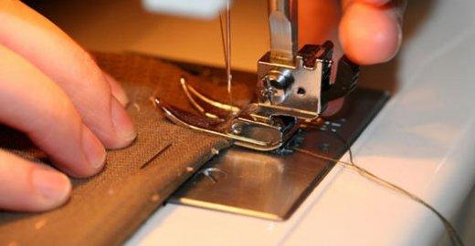 Популярность пошива и ремонта одежды