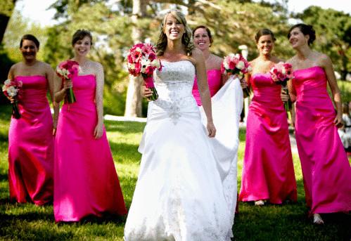 Приспособление для худеющих невест