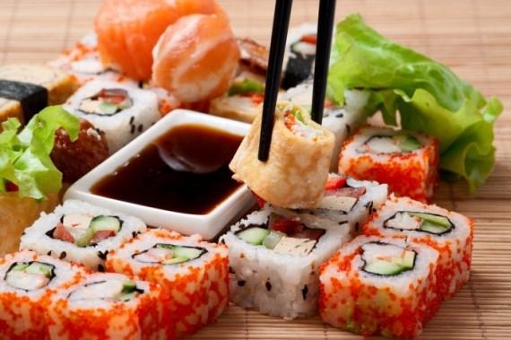 Расходы на открытие бизнеса суши бара