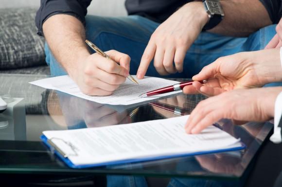 Регистрация нескольких предпринимателей
