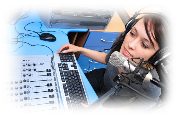 Реклама на телевидении (ТВ радио, в интернете)