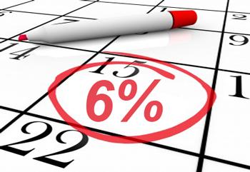 Упрощенная система налогообложения 6 процентов