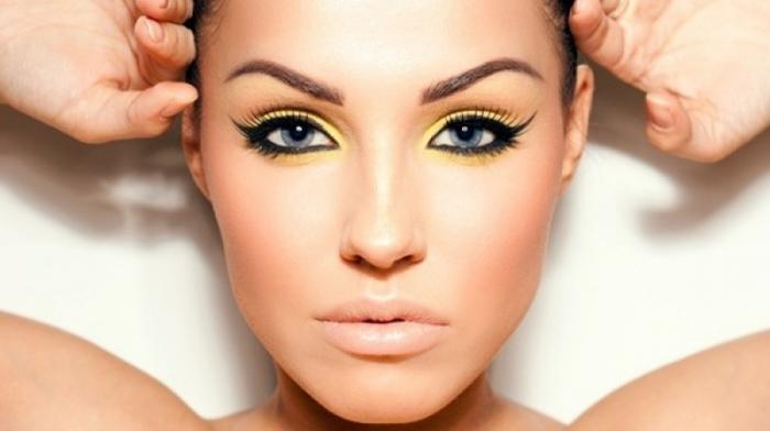 Что собой представляет перманентный макияж
