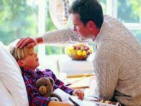 Лечение орз у детей до года