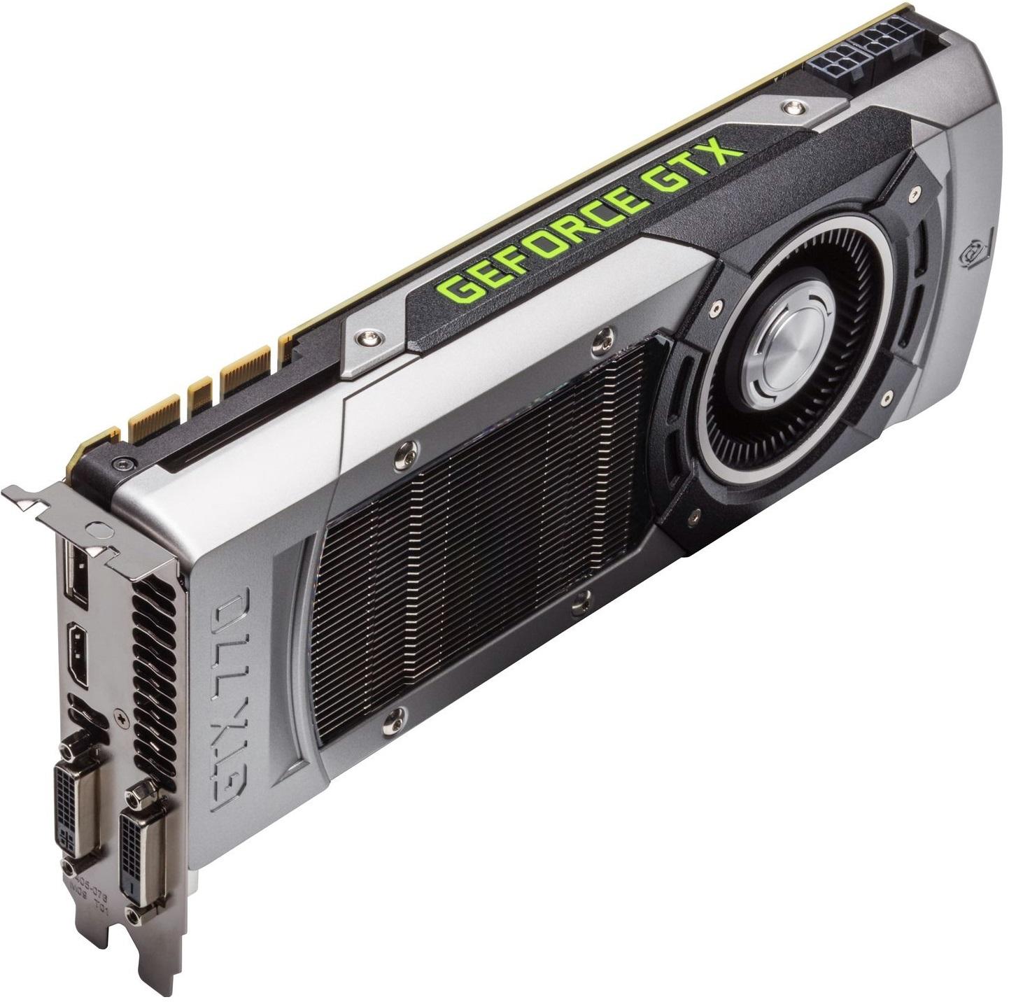 NVidia GeForce или AMD Radeon