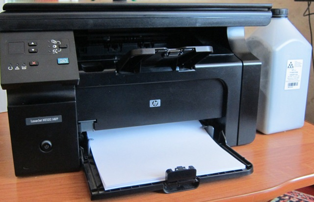 МФУ или принтер