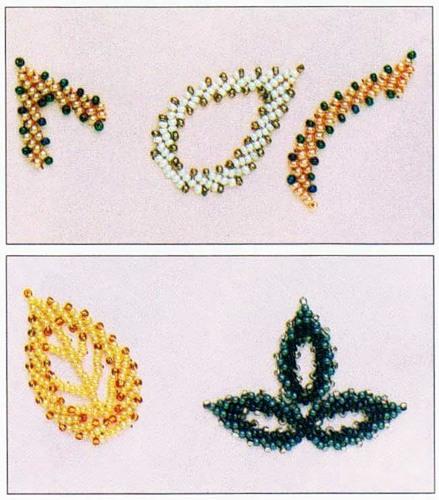 Какие технологии плетения можно отнести к основным видам?