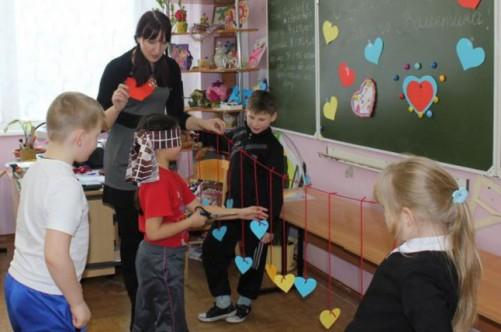 Привлечение учителей