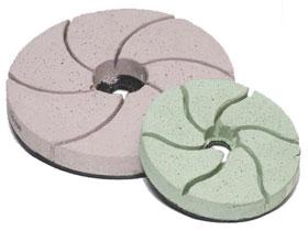 Алмазные диски для обработки камня, фото