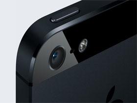 Айфон 5 характеристики, обзор IPhone 5, фото