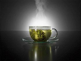 Чем полезен зеленый чай, фото