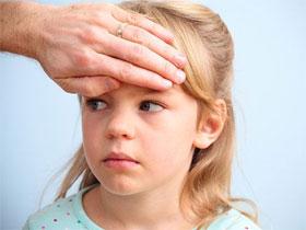 Что делать если ребенок заболел анемией, фото