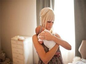 Что делать если заболел грудной ребенок, фото