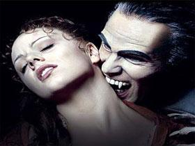 Инструкция как стать реальным вампиром, фото