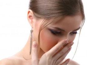 Как избавиться от неприятного запаха изо рта, фото