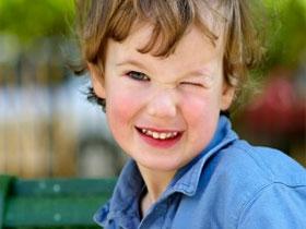 Как лечить ячмень на глазу у ребенка, фото
