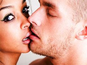 Как научиться целоваться правильно, фото