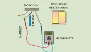 Как подключить провода к люстре потолочной правильно, фото