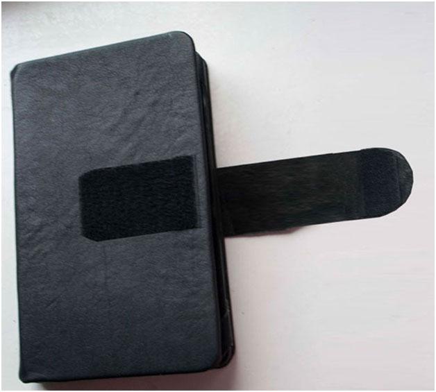 Как пошить чехол на свой планшет, фото