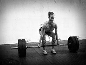 Как правильно делать становую тягу, фото