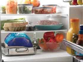 Как правильно хранить продукты, фото