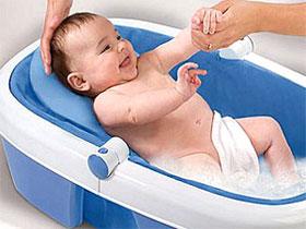 Как правильно купать ребенка, фото