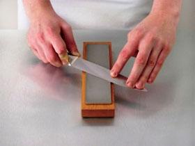 Как правильно наточить инструменты, фото
