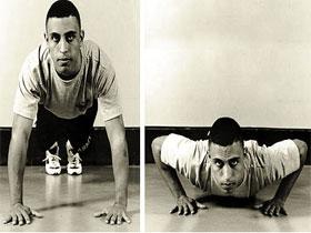 Как правильно укрепить мышцы, фото
