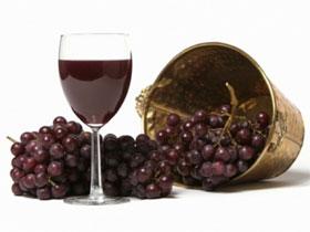 Как сделать домашнее вино из винограда, фото