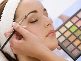 как делать правильно макияж лица